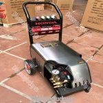 Hướng dẫn cách sử dụng máy rửa xe áp lực cao